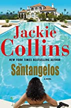 The Santangelos: A Novel by Jackie Collins