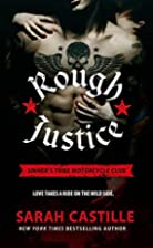 Rough Justice (The Sinner's Tribe Motorcycle…