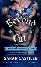 Beyond the Cut (The Sinner's Tribe…