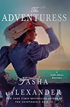 The Adventuress: A Lady Emily Mystery (Lady…