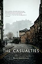 The Casualties: A Novel by Nick Holdstock