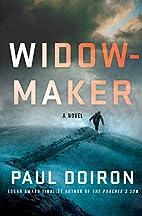 Widowmaker: A Novel (Mike Bowditch…
