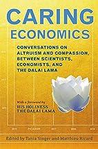 Caring Economics: Conversations on Altruism…
