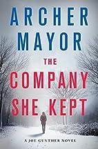 The Company She Kept: A Joe Gunther Novel…