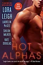 Hot Alphas by Lora Leigh