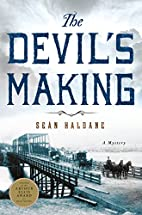The Devil's Making: A Mystery by Sean…