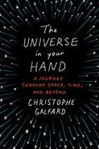 The universe in your hand: a journey through…