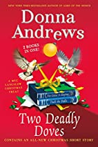 The Two Deadly Doves by Donna Andrews