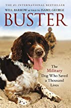Buster: The Military Dog Who Saved a…