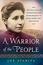 A warrior of the people : how Susan La…