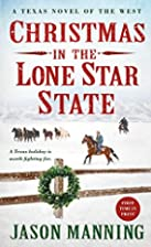 Christmas in the Lone Star State: A Texas…