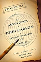 The Adventures of John Carson in Several…