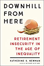 Downhill from Here: Retirement Insecurity in…