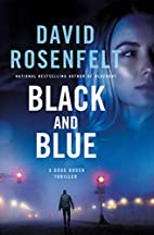 Black and Blue: A Doug Brock Thriller by…
