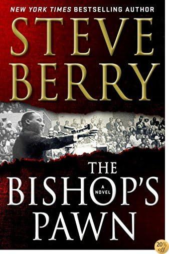 TThe Bishop's Pawn: A Novel (Cotton Malone)