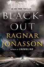 Blackout: An Ari Thor Thriller (The Dark…