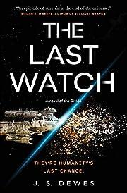 The Last Watch (The Divide Series, 1) av J.…