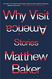 Why Visit America: Stories by Matthew Baker