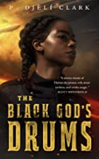 Black God's Drums by P.…