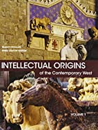 Intellectual Origins of the Contemporary…