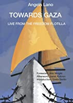 Towards Gaza, Live From The Freedom Flotilla…