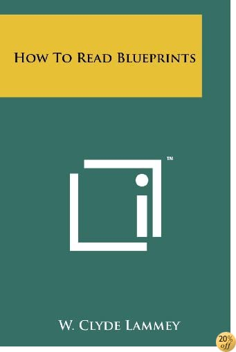 How To Read Blueprints