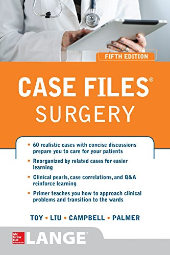 case-files-surgery-fifth-edition