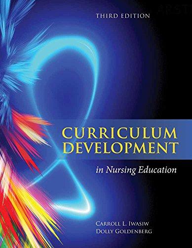 curriculum-development-in-nursing-education