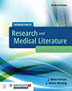 Introduction To Research And Medical…
