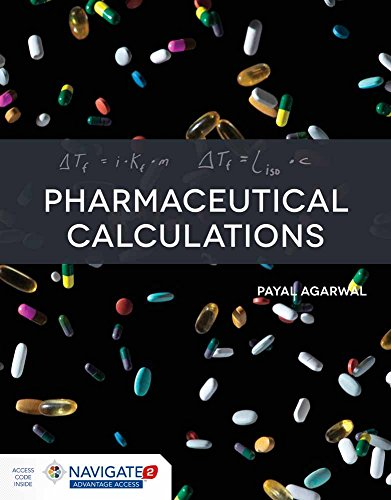pharmaceutical-calculations