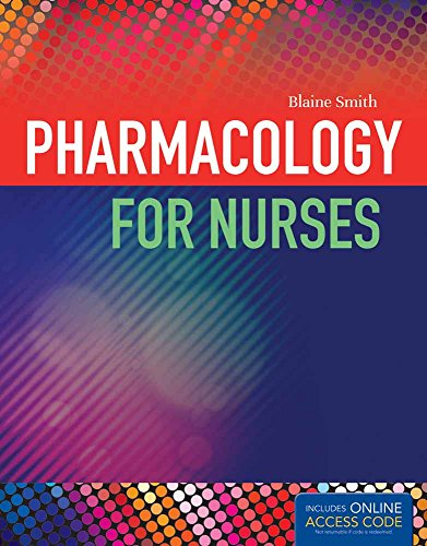 pharmacology-for-nurses