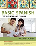 Spanish for Business and Finance Enhanced…