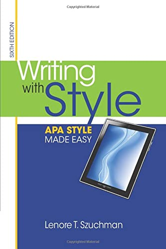 writing-with-style-apa-style-made-easy