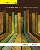 Howell, David C.: Cengage Advantage Books: Fundamental Statistics for the Behavioral Sciences