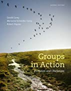 Groups in Action: Evolution and Challenges…