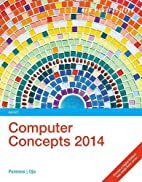New Perspectives on Computer Concepts 2014:…
