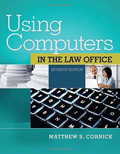 using-computers-in-the-law-office-with-premium-web-site-printed-access-card-mindtap-course-list