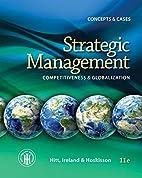 Strategic management : competitiveness &…