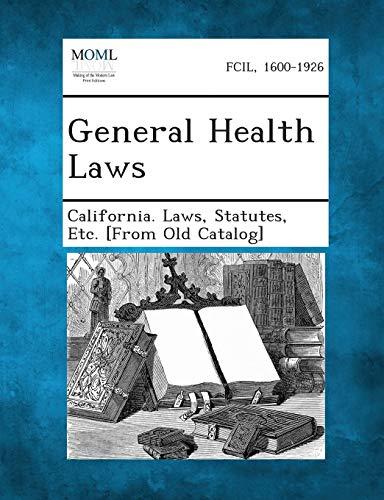 general-health-laws