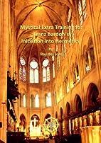 Mystical Extra Training for Franz…
