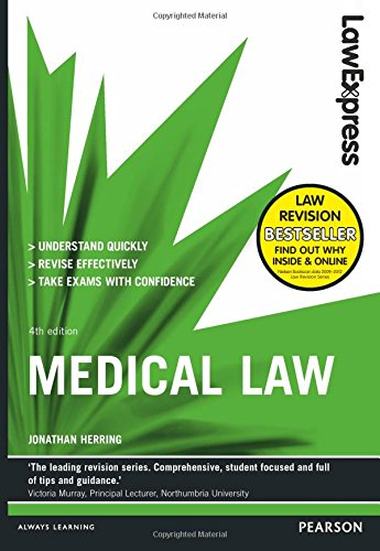 law-express-medical-law-revision-guide