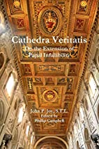 Cathedra Veritatis: On the Extension of…