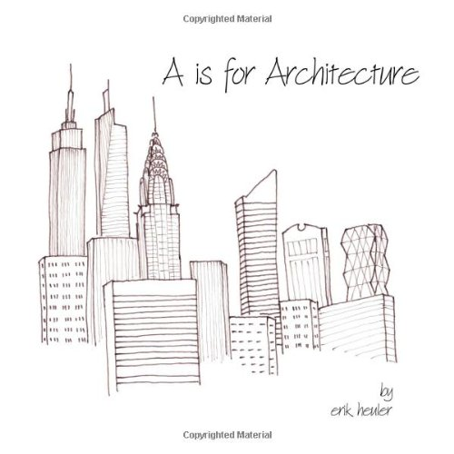 a-is-for-architecture