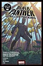 Black Panther: Long Live the King (Marvel…
