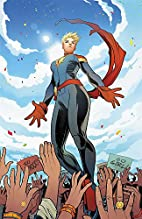 The Mighty Captain Marvel Vol. 1 by Margaret…