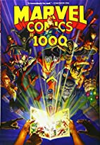 Marvel Comics #1000 by Al Ewing