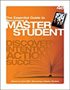 The Essential Guide to Becoming a Master…