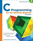 C Programming for the Absolute Beginner, 3rd…