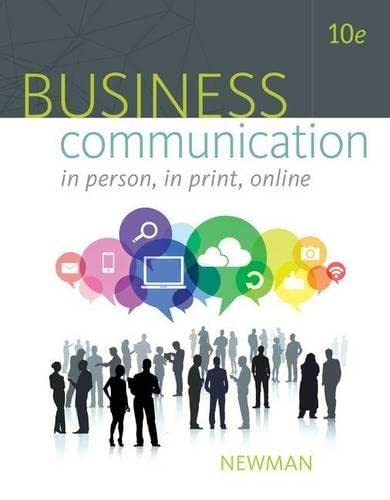 business-communication-in-person-in-print-online-mindtap-course-list