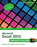 New Perspectives on Microsoft Excel 2013,…